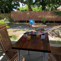 bungalow-petit-dejeuner